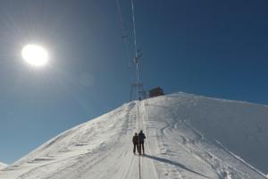 St Anton am Arlberg skiing skiflicks.com 1
