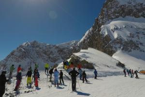 St Anton am Arlberg skiing skiflicks.com 3