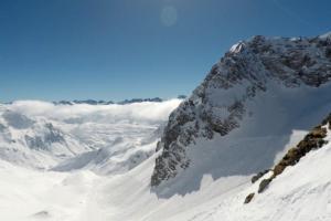 St Anton am Arlberg skiing skiflicks.com 4