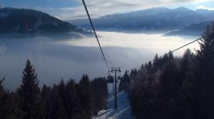 Zell am Zee skiing01