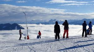 Zell am Zee skiing05