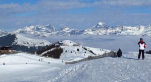 Zell am Zee skiing06